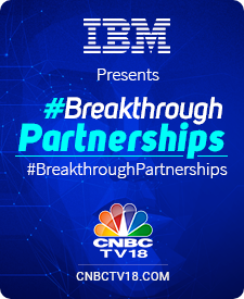 #Breakthrough Partnership